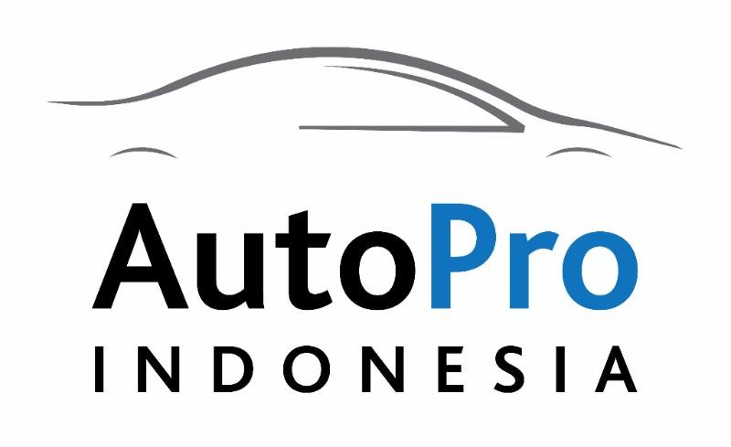Logo AutoPro Indonesia 2017.