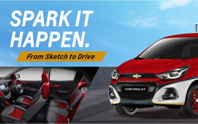 Juri-juri Hebat Dibalik Kompetisi Desain Chevrolet Spark