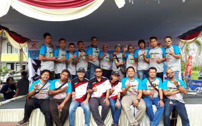 TACI Chapter Sukabumi Raya Resmi Berdiri