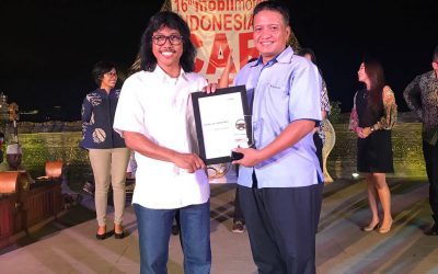 Suzuki Raih 2 Kategori Penghargaan