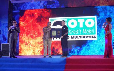 Berkat Freehand Airbrush di Porsche Boxster Oto Multiartha Raih Penghargaan ROI