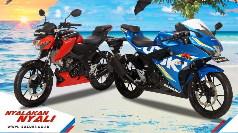 Suzuki GSX Season III Jelajah Sulawesi Tenggara
