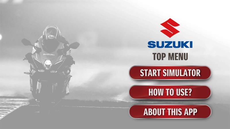 Dengar Raungan Mesin Motor Suzuki di Suzuki Sound Experience