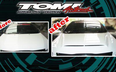 Toyota Kijang Innova Bertampang Ford Mustang