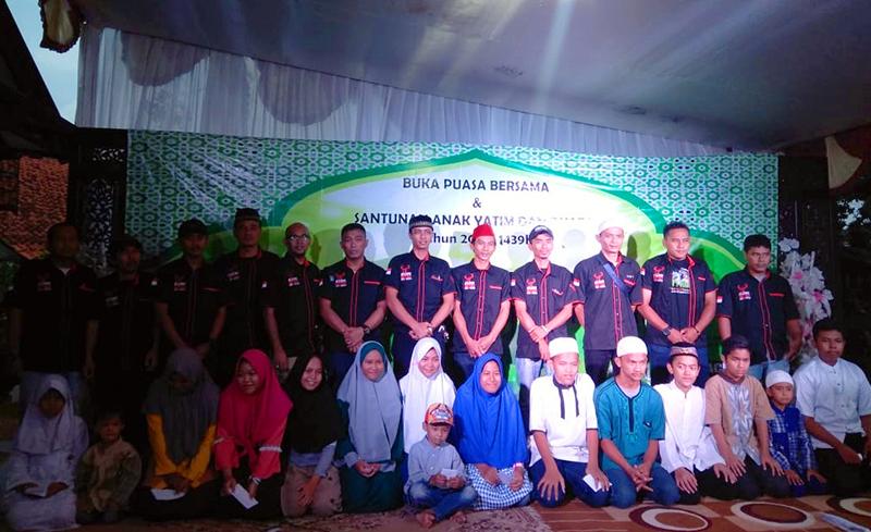 Aksi Peduli Sesama Kijang Retro Indonesia [RETRO] di Bulan Ramadhan