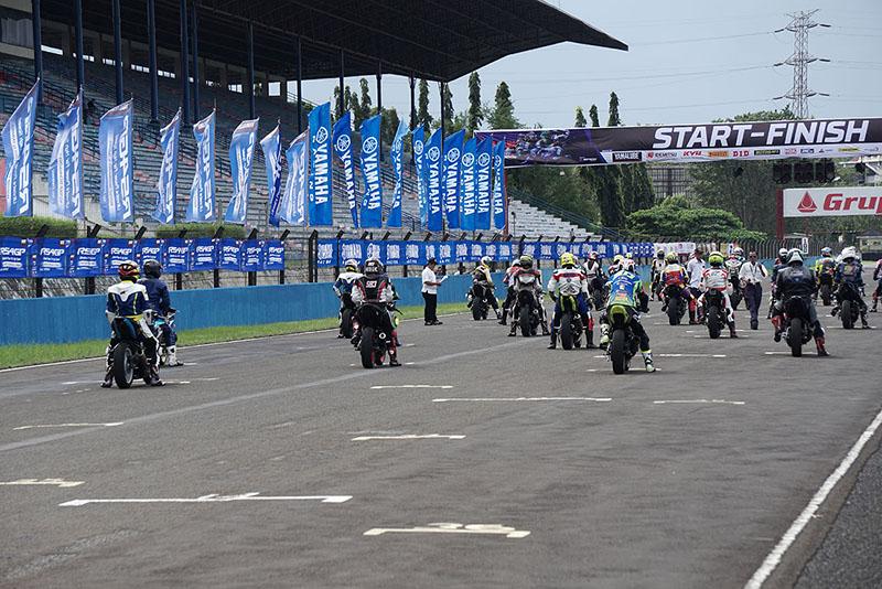 Yamaha Sunday Race 2018 Siap Digelar