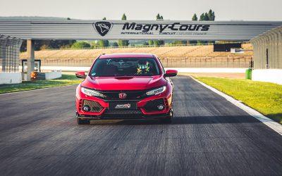 Rekor Baru Honda Civic Type R