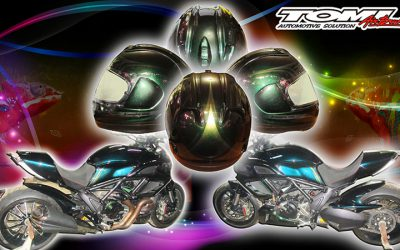 Ducati XDiavel Bunglon
