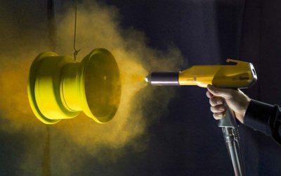 Keunggulan Powder Coating Menurut Tomi Airbrush