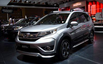 Berkat Facelift, Penjualan Honda BR-V Meningkat
