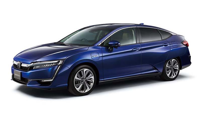 Honda Pasarkan Mobil Listrik di Jepang