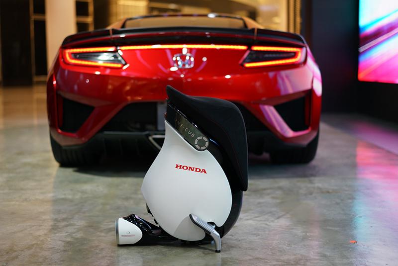 Honda Siap Sambut GIIAS 2018 Bertabur Inovasi Teknologi