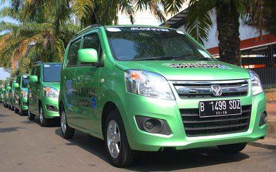 Dua Produk Suzuki Sabet Prestasi Mobil Ramah Lingkungan
