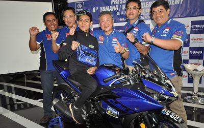 Pebalap Indonesia Berkesempatan Latihan Bareng Rossi