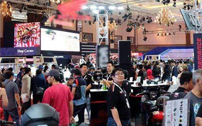 IMOS 2018 Usung Tema Teknologi di Roda Dua