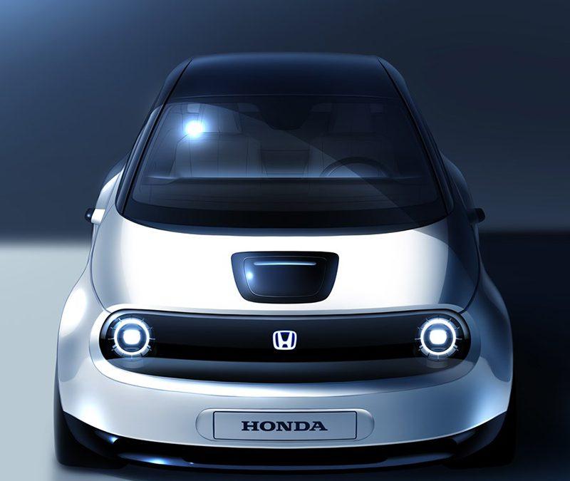 Tiga Mobil Honda Sabet Gelar Bergengsi di Inggris