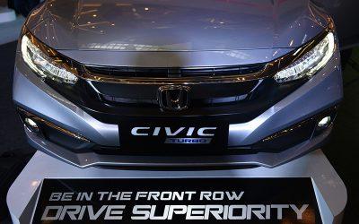 Tampilan Baru dan Keuntungan Punya Honda New Civic 1.5L Turbo