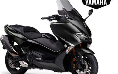Yamaha Recall TMax-DX