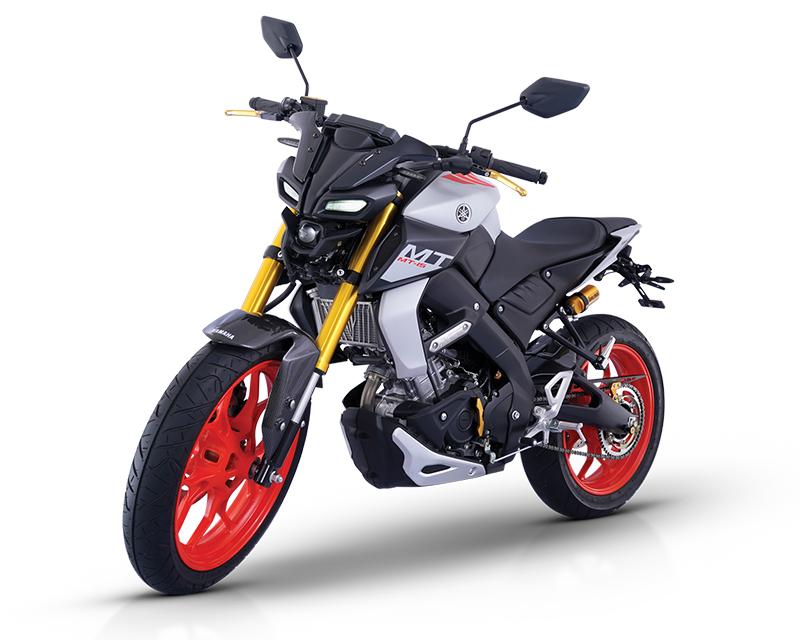 Tampilan Yamaha MT-15 Makin Garang Berkat Aksesoris Resmi