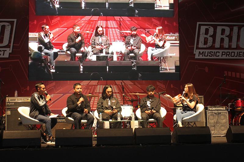 Honda Brio Music Project Festival Kembali Digelar