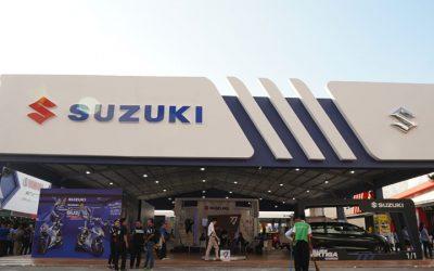 Dua Produk Suzuki Ini Paling Diburu Konsumen di Jakarta Fair 2019