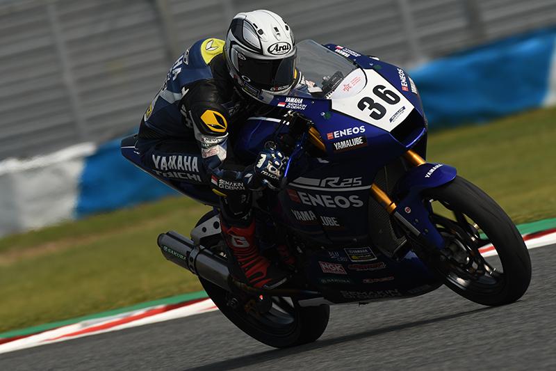 Terkini Dari Race 2 ARRC 2019