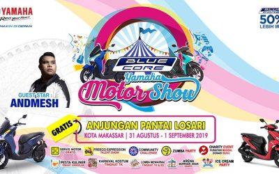 BYMS 2019 Akan Kunjungi Makassar