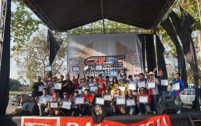 Calsic Indonesia Rayakan Ulang Tahun ke-3