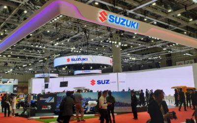 Kendaraan Suzuki Masa Depan