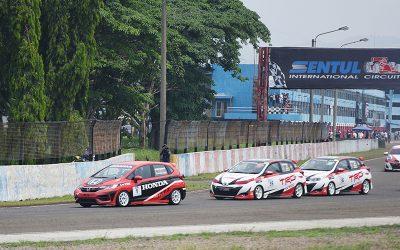Tantangan Alvin Bahar Jelang Seri Keenam ITCR 1600 MAX