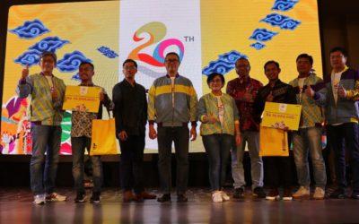 Hari Jadi Adira Finance ke-29 Kembangkan Layanan untuk Konsumen