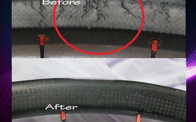 Selama PSBB Reparasi Sepeda Tetap Dilayani