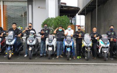 Aksi Sosial YLCI di Bulan Ramadhan