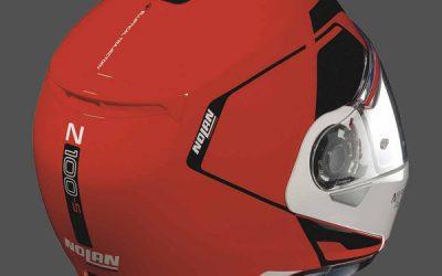 Heri Gunawan Spesialis Modifikasi Helm Branded