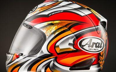 Reparasi Helm Branded