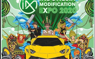Dukungan Penuh Tokopedia Terhadap IMX 2020