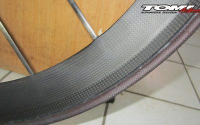 Reparasi Velg Carbon Sepeda