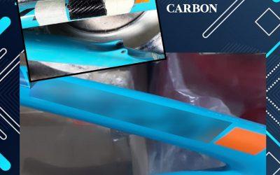 Bengkel Spesialis Reparasi Sepeda Carbon