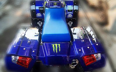 ATV Monster 46