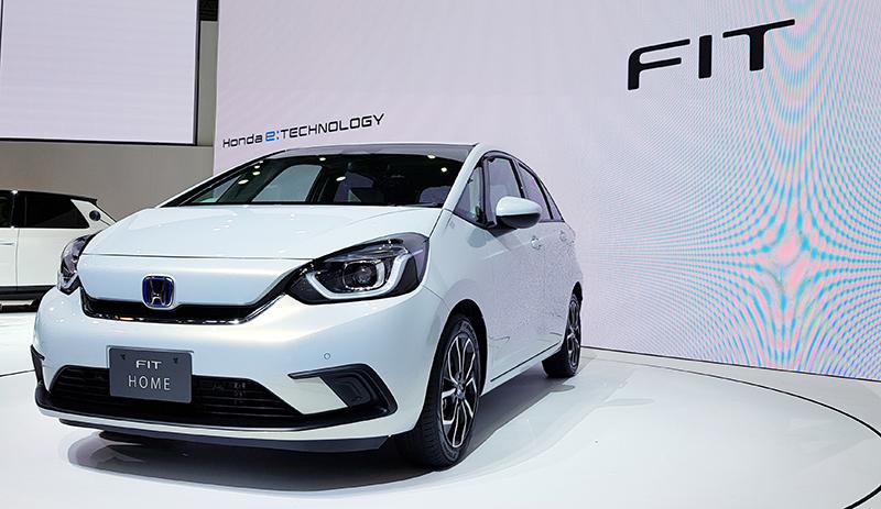 Honda Kolaborasi dengan Vattenfall