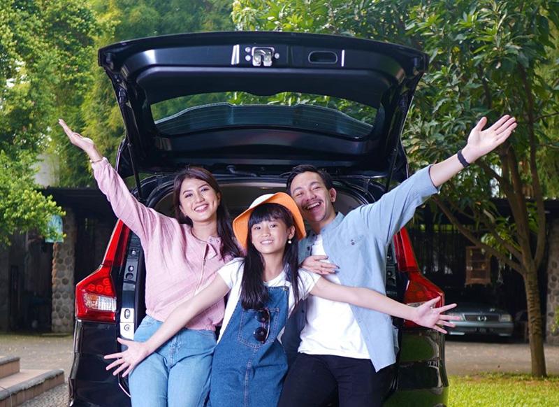 Suzuki All New Ertiga Penuhi Unsur Penilaian Keselamatan Berkendara