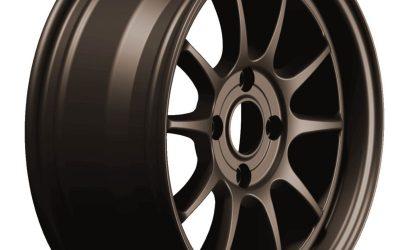 DnZ Wheels Produk Lokal Siap Mendunia