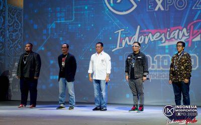 Catatan Sukses Gelaran IMX 2020 Virtual