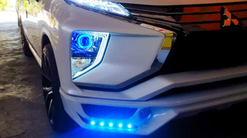 Modifikasi Lampu Mobil di Yoong Motor Jakarta
