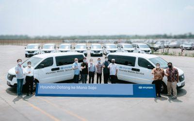 Layanan Baru Hyundai Permudah Pelanggannya Cek Kondisi Mobil