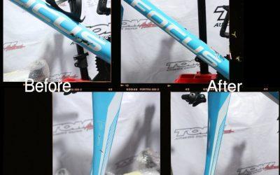 Repair Atau Modifikasi Sepeda di Bengkel yang Tepat