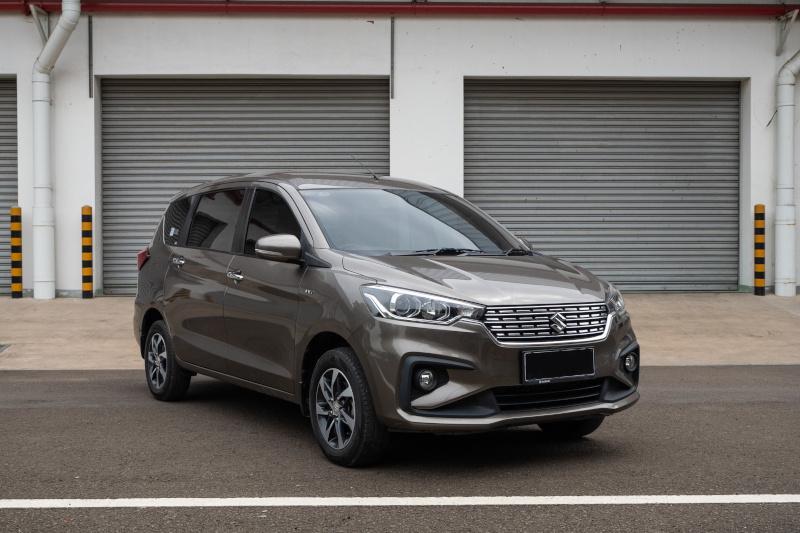 Beli Mobil Suzuki Berkesempatan Raih Emas