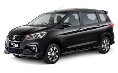 Mobil Keluarga 7-Penumpang Suzuki Turun Harga