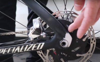 Bagian-bagian Road Bike Specialized S Works yang Mudah Cacat
