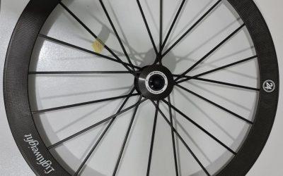 Repair Wheelset Lightweight di Tomi Airbrush